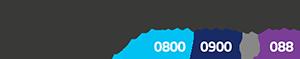 Zakelijkenummers.nl Logo